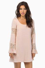 Belle Lace Dress $40