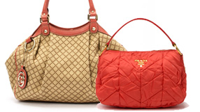 Pre-owned Gucci, Prada and more
