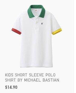 KIDS POLO SHIRT