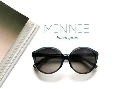 Minnie Mobile