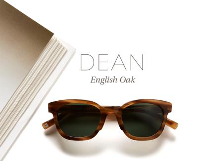 Dean English Oak Mobile