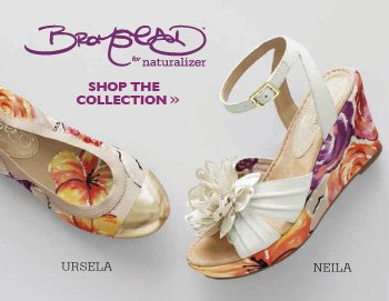 Bromstad by Naturalizer