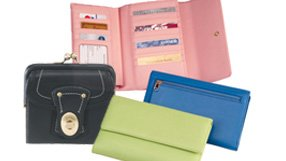 Luxury Travel: Nappa Leather Accesories by Royce