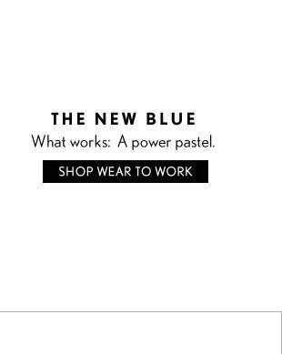 Shop Wear To Work