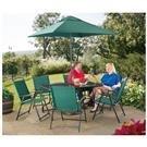 CastleCreek® Wide Chair Patio Sets