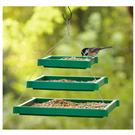 2 KAYTEE® Triple Platform Bird Feeders