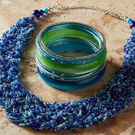 Boho Trend: Jewelry