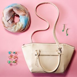 Color Trend: Pastel Accessories
