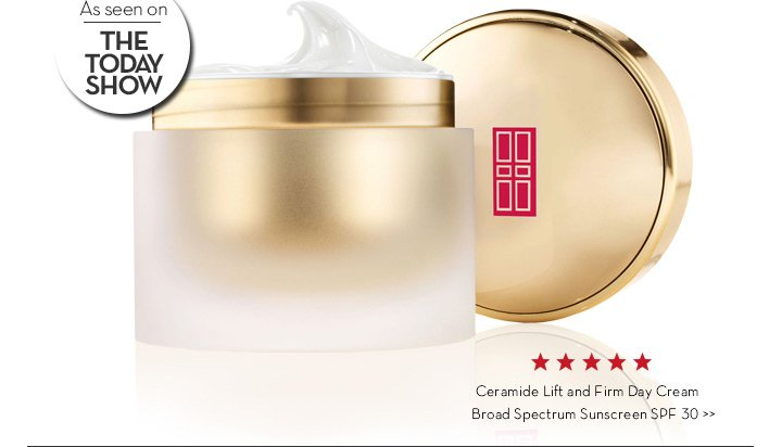 Ceramide Lift and Firm Day Cream Broad Spectrum Sunscreen SPF 30.