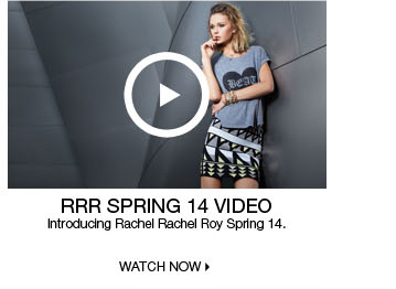 Spring 14 Video