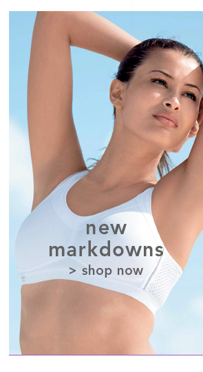 Shop New Markdowns