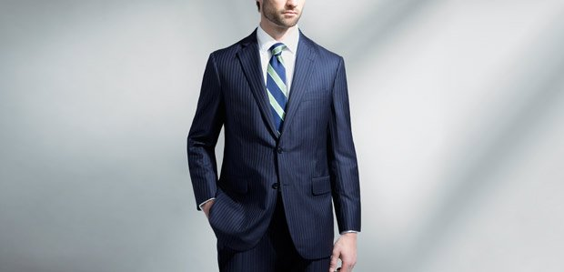 Brooks Brothers: Men