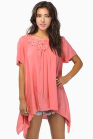 Dream Chaser Tunic $19