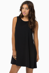 Zig A Zig Ah Dress $46