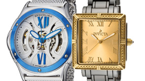 Stuhrling Watches $159.99 and Under