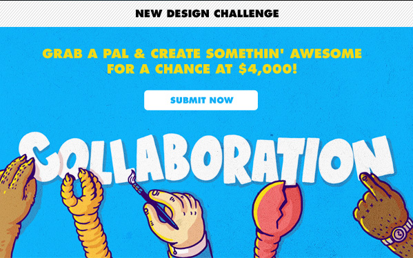 New Design Challenge