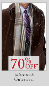 70% OFF* Outerwear