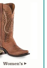 Womens Lucchese
