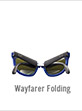wayfarer folding