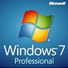 <b>Don't forget</b> Microsoft <br> Windows 7 Pro OS <strong>64-bit</strong> DVD