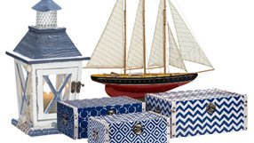 French Riviera Home Accents
