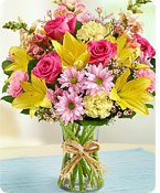 Fields of Europe™ for Spring Same-Day Local Florist Delivery Shop Now