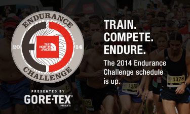 Endurance Challenge - TRAIN. COMPETE. ENDURE. The 2014 Endurance Challenge schedule is up.