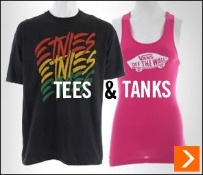 Tees & Tanks