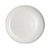 By Hand Plate 225mm