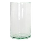 H2O Drinking Glass
