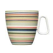 Origo Mug 40 cl, Green