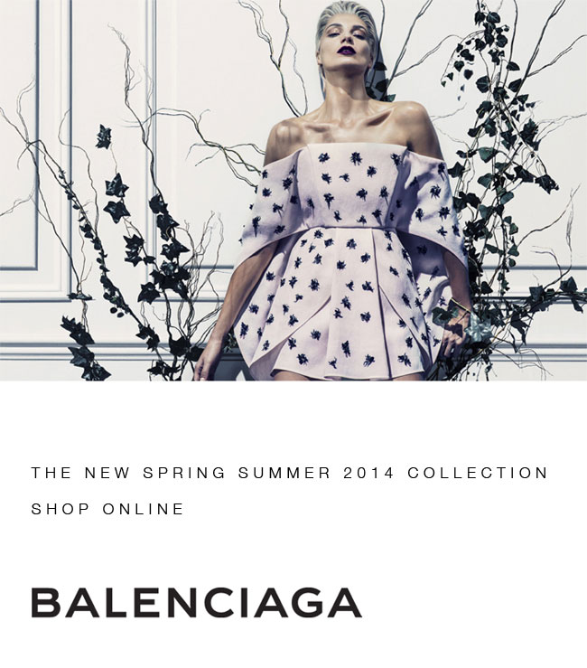 New Collection: Spring Summer 2014