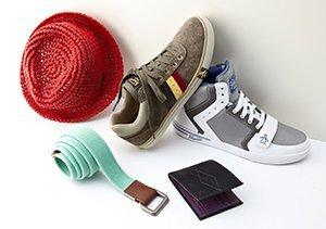 Original Penguin Shoes & Accessories