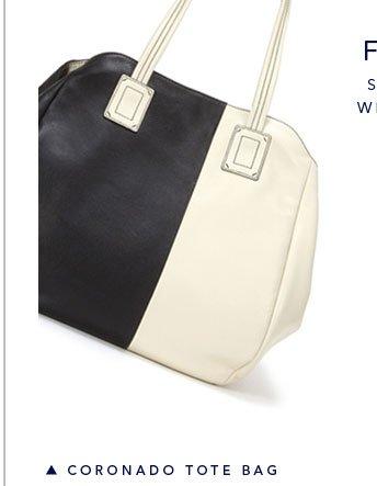 Coronado Tote Bag