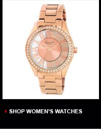 › SHOP WOMEN'S  WATCHES