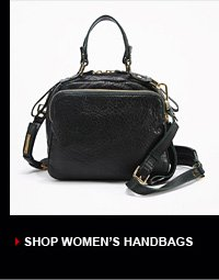 › SHOP WOMEN'S  HANDBAGS