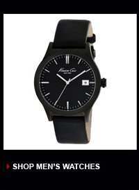 › SHOP MEN'S  WATCHES