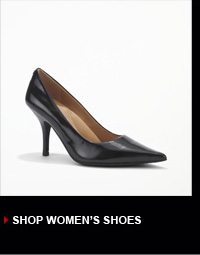 › SHOP WOMEN'S  SHOES
