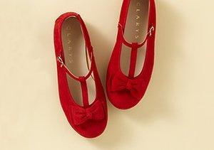 A Little Luxury: Kids' Shoes