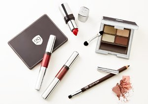 From Lips to Nails: Cosmetics