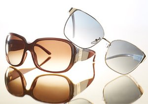 Sunglasses feat. Givenchy