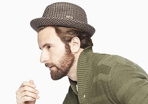 Spring Hats: Fedoras & More