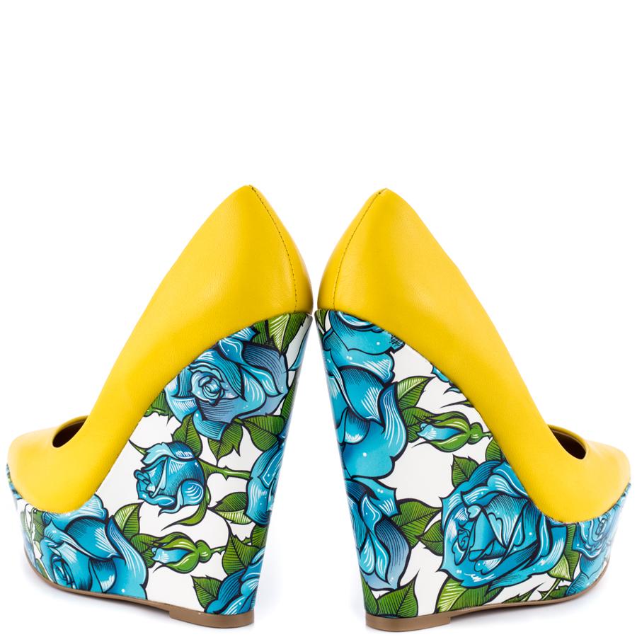 Bonafide - Yellow
