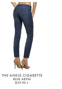 The Ankle Cigarette Blue Abyss - $39.95