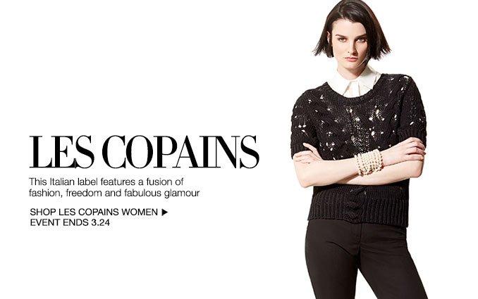 Shop Les Copains - Ladies