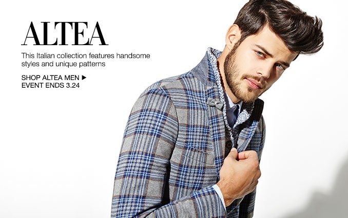 Shop Altea - Men