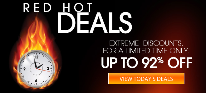 ewatches Red Hot Deals