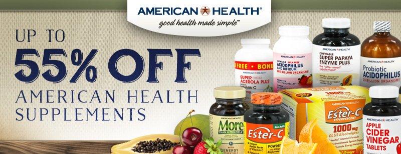 American Health Sale