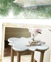 Bourges Side Table
