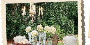 Genevieve Dining Table